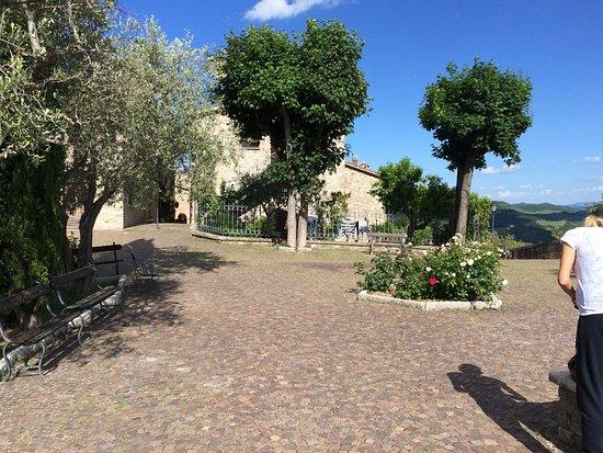 Hotel La Rocca Dei Malatesta Photo
