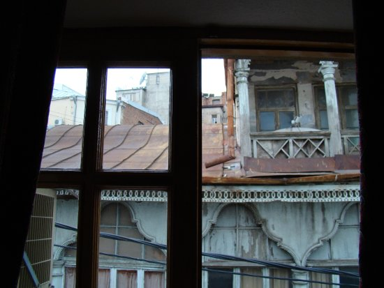 Dzveli Ubani Hotel - room photo 12218646