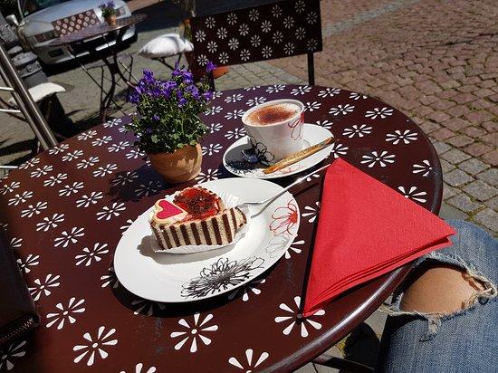 Langen, Γερμανία: Emma Cafe