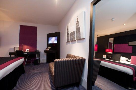 Mercure Sydney Liverpool  4 Star Hotels in Liverpool Sydney