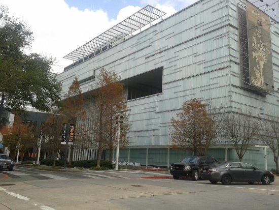 LSU Museum of Art