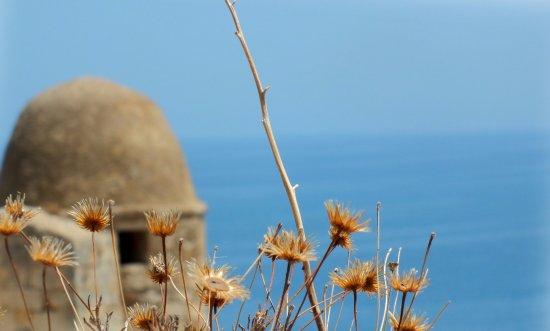 Rethymnon Prefecture, Grecia: Fortezza i widoki z Fortezzy