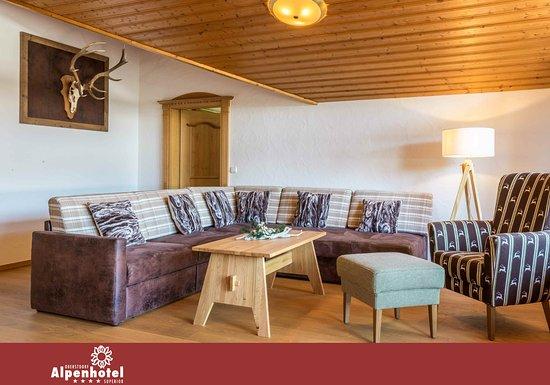 Hotel Bergruh Oberstdorf Bewertungen