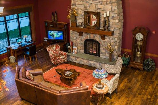 Timberlake Lodge Hotel