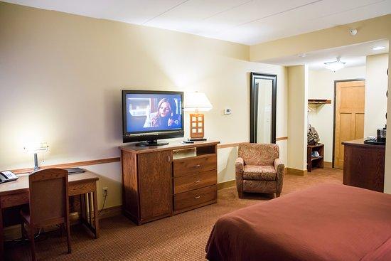Timberlake Lodge Hotel صورة فوتوغرافية