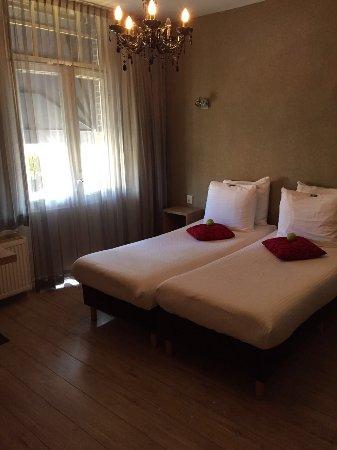 Alp Hotel Amsterdam Picture