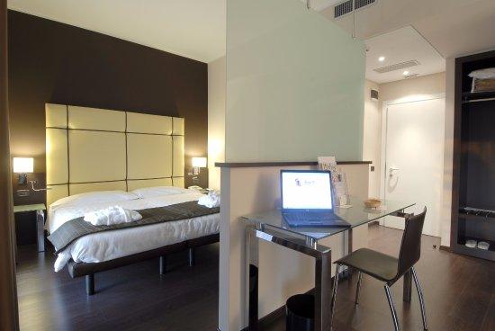 Foto de Hotel Pergola