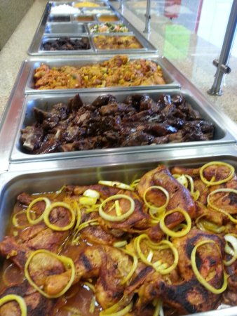 Riverview, FL: A variety of chicken, beef and pork served in our delicious Latin style.