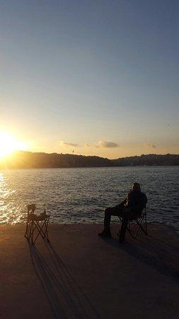 Beykoz, Turquía: Ok gibi