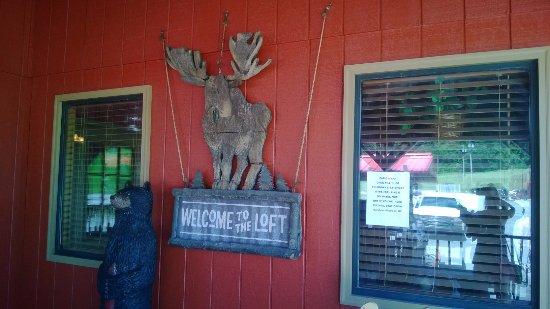 Gordonsville, TN : So friendly