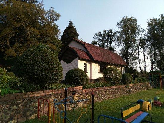 Foto de Bulembu Country Lodge