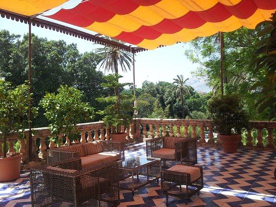 Foto de Villa Niscemi