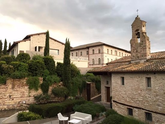 IMG_20170513_175243_large.jpg - Picture of Nun Assisi Relais & Spa ...