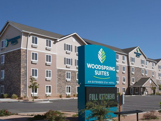 woodspring suites grand junction prices hotel reviews. Black Bedroom Furniture Sets. Home Design Ideas