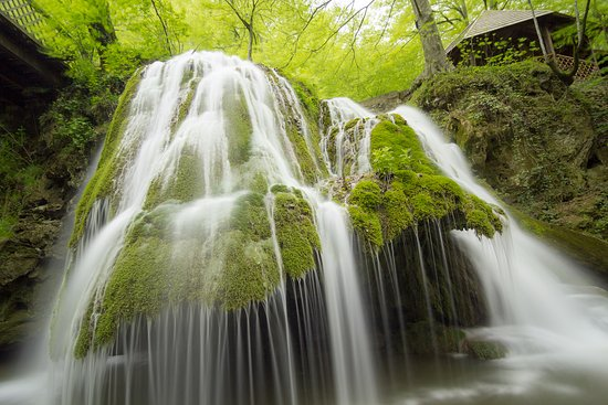 Vermenton, فرنسا: La Cascade Bigar