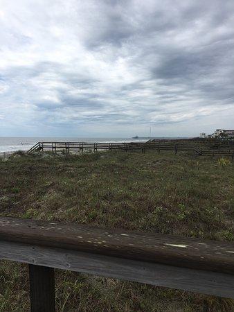 Folly Beach, Νότια Καρολίνα: photo2.jpg