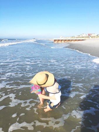 Folly Beach, Νότια Καρολίνα: photo5.jpg