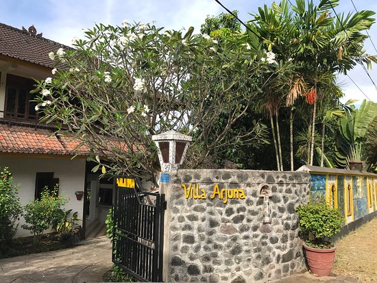 Villa Arjuna: photo3.jpg
