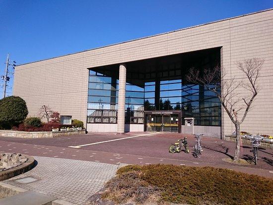 Chiryu City History Folk Museum