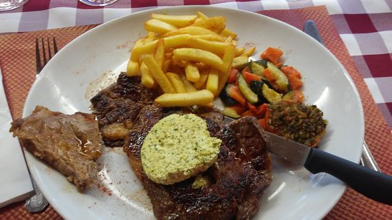 Gaillard, France: 20170504_204417_large.jpg