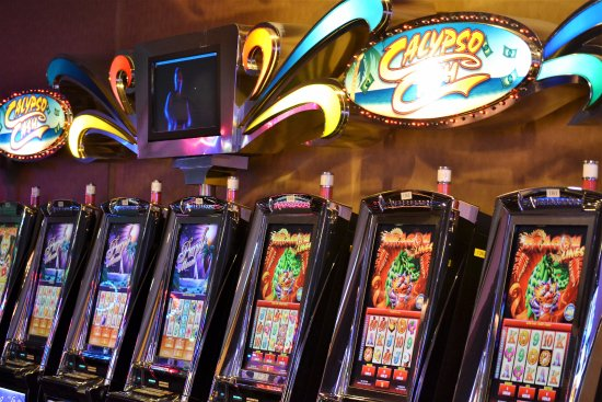Stellaris Casino : Have you tried the Calypso Cash slots? Has been one of our slot player's favorites!