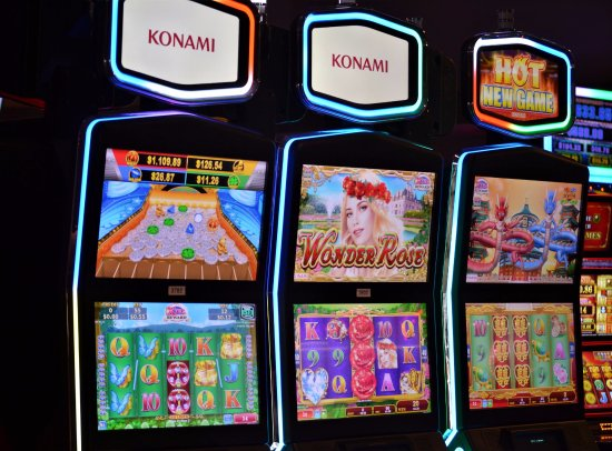 More great slots for you to have fun and try your luck