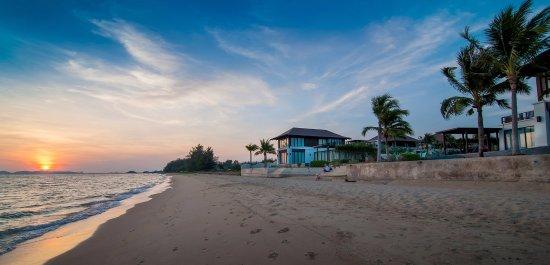 Oriental Beach Resort Rayong