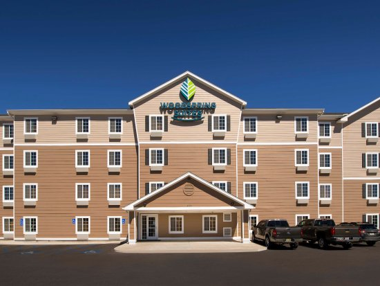 WoodSpring Suites Hobbs