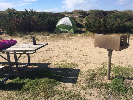 Ocracoke Campground 이미지