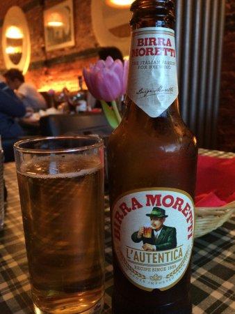 Casa Nostra: Bière italienne