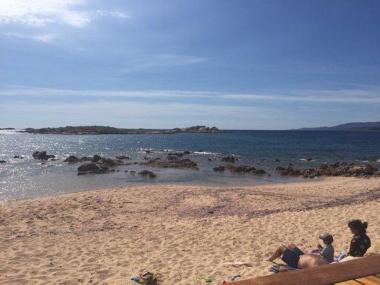 La Tonnara Beach : photo1.jpg