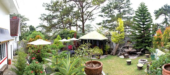Guest Haven Baguio Bed And Breakfast Reviews