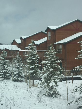 Swan Mountain Resort: photo3.jpg