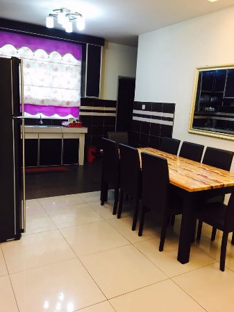 Nur Homestay Melaka See Reviews Price Comparison and 11 Photos
