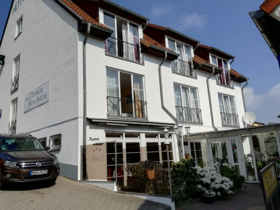 Hotel Pension Kirschstein
