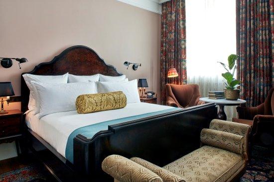 The Ned, hoteles en Londres