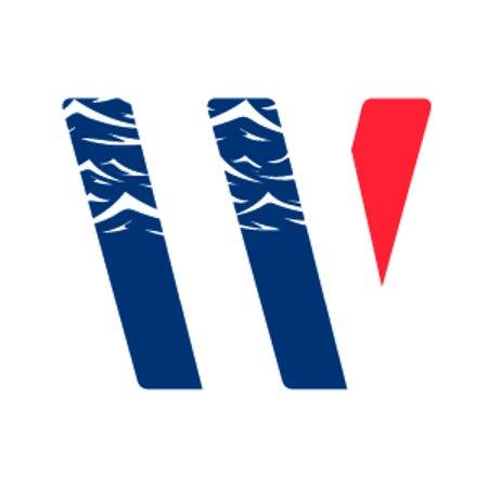 Fontana, WI: Waterfront Logo