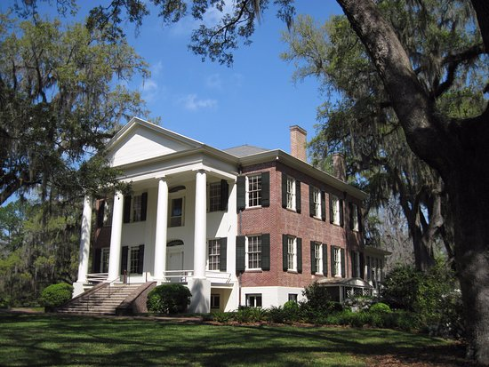 Tallahassee, FL: The Grove Museum