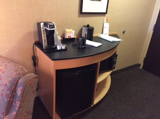 Holiday Inn Boise Airport Image