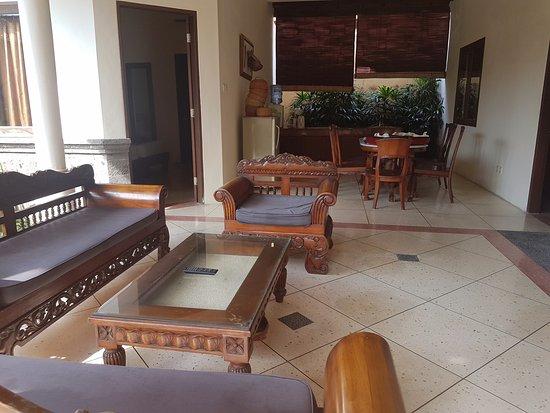 Grand Bali Villa Image
