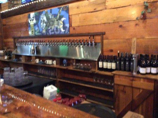 Hillsboro, OR: Le bar