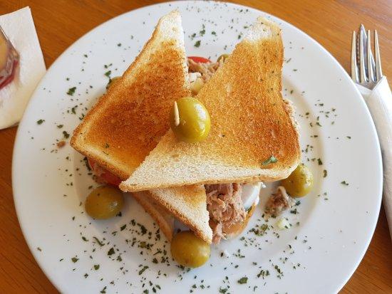 Cafe Gufo: 20170516_142435_large.jpg
