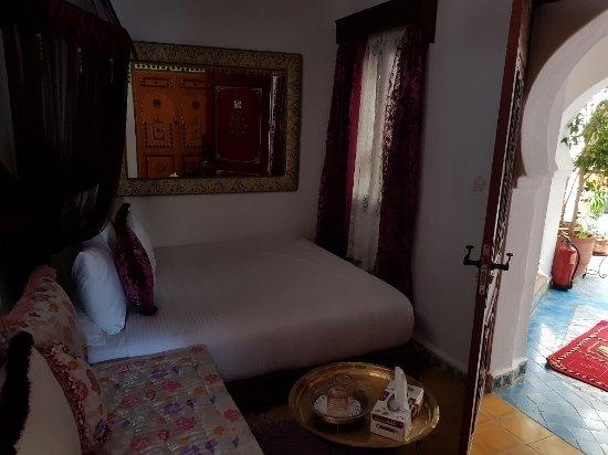 Dar Meziana : Room view