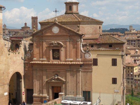 Chiesa di San Sebastiano In Vallepiatta