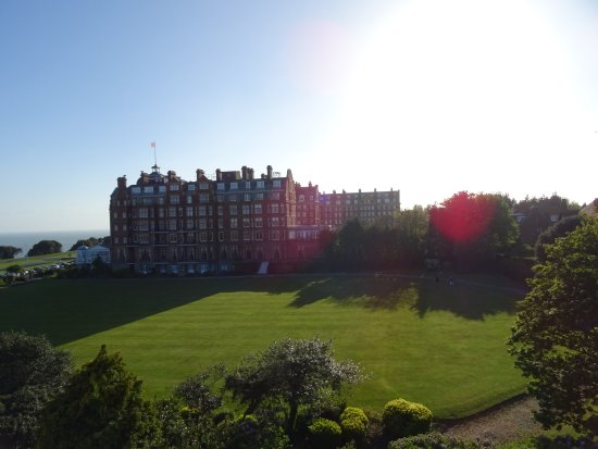 Burlington Hotel Photo