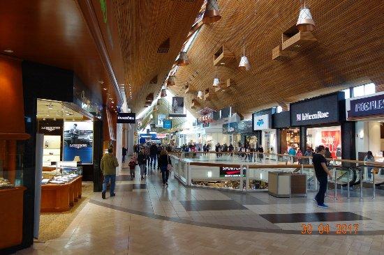 Coquitlam Centre