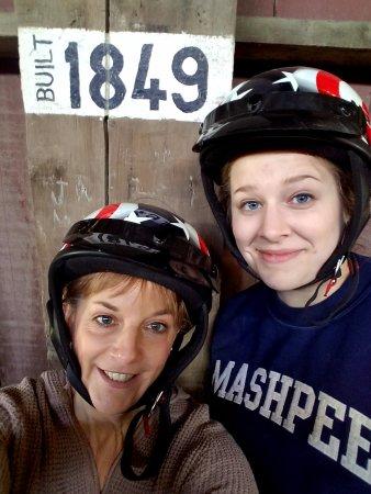 Strasburg, PA: Moms Day!