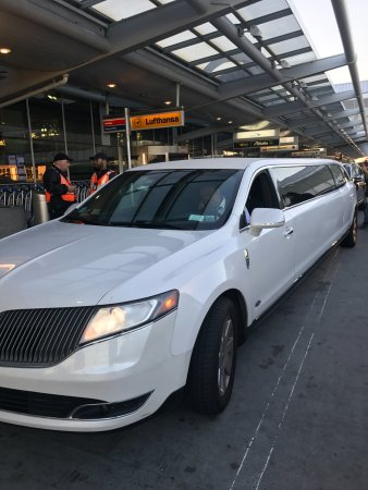 Late For Pick Up At Airport Ruined Birthday Surprise Nyc