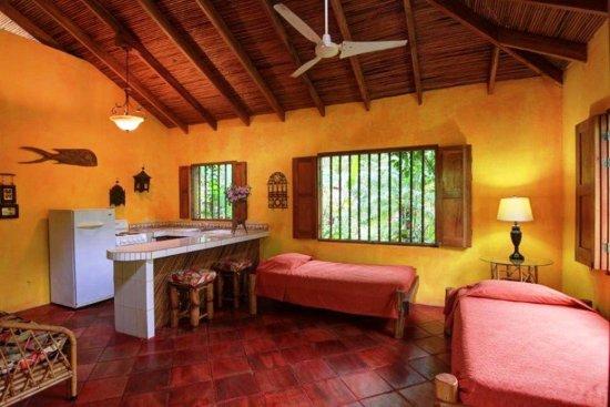 Hotel La Palapa Eco Lodge Resort: www.lapalaparesort.com