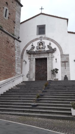 Picerno, Italia: Chiesa Madre San Nicola di Bari